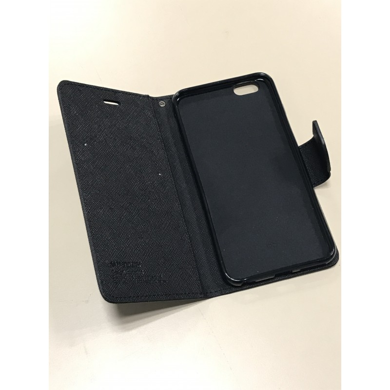 Housse de protection mercury noire iphone 7 iphone 8 for Housse iphone 8