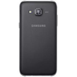 [Réparation] Vitre de Caméra Arrière ORIGINALE Noire - SAMSUNG Galaxy J5 - J500F