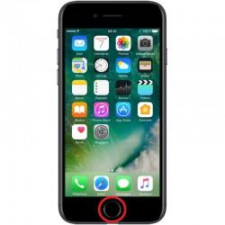 [Réparation] Nappe de Bouton HOME Noire ORIGINALE - iPhone 7 Plus