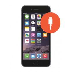 [Réparation] Connecteur de Charge ORIGINAL Noir - iPhone 7 Plus Noir de Jais