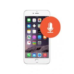 [Réparation] Micro ORIGINAL - iPhone 7 Plus Argent