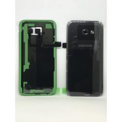 Vitre Arrière ORIGINALE Noire - SAMSUNG Galaxy A5 2017 - A520F