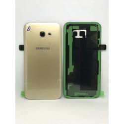 Vitre Arrière ORIGINALE Or - SAMSUNG Galaxy A5 2017 - A520F