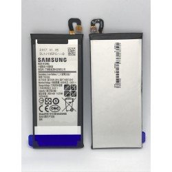 Batterie ORIGINALE EB-BA520ABE - SAMSUNG Galaxy A5 2017 - A520F