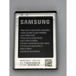 Batterie ORIGINALE EB494358VU - SAMSUNG Galaxy ACE - S5830 / S5830i / S5839i