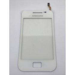 Vitre Tactile ORIGINALE Blanche + Adhésifs - SAMSUNG Galaxy ACE - S5830
