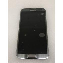 Bloc Avant ORIGINAL Gris - SAMSUNG Galaxy NOTE 2 LTE - N7105