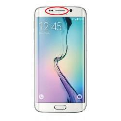 [Réparation] Ecouteur Interne / Capteur de Proximité ORIGINAL - SAMSUNG Galaxy S6 Edge - SM-G925F