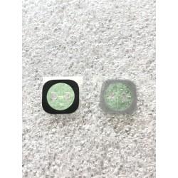Adhésif Double Face ORIGINAL pour Vitre Caméra Arrière - SAMSUNG Galaxy S8 - SM-G950F / S8+ - SM-G955F