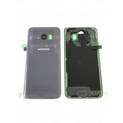 Vitre Arrière ORIGINALE Orchidée / Violet - SAMSUNG Galaxy S8 - SM-G950F