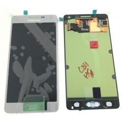 Bloc Avant ORIGINAL Gris - SAMSUNG Galaxy A5 - A500F / A500FU