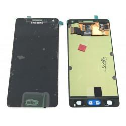 Bloc Avant ORIGINAL Noir - SAMSUNG Galaxy A5 - A500F / A500FU