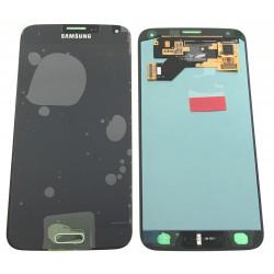 Bloc Avant ORIGINAL Noir - SAMSUNG Galaxy S5 Neo - G903F