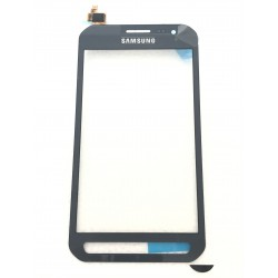 Vitre Tactile ORIGINALE + Adhésifs - SAMSUNG Galaxy XCover 3 - G388F