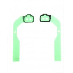 Adhésif Double Face ORIGINAL de Bouton HOME / Lecteur d'empreinte - SAMSUNG Galaxy S8 / SM-G950F - S8+ / SM-G955F