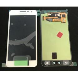 Bloc Avant ORIGINAL Blanc - SAMSUNG Galaxy A3 - A300F / A300FU