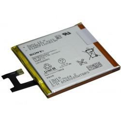 Batterie ORIGINALE LIS1502ERPC - SONY Xperia Z - LT36 - C6602 / C6603