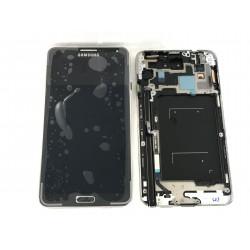 Bloc Avant ORIGINAL Noir - SAMSUNG Galaxy NOTE 3 - N9005