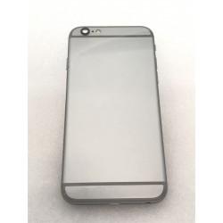 Châssis / Coque Arrière Gris Sidéral - iPhone 6
