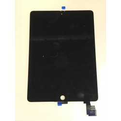 Bloc Ecran Complet ORIGINAL Noir - iPad Air 2