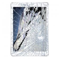 [Réparation] Bloc Ecran Complet ORIGINAL Blanc - iPad Mini 4