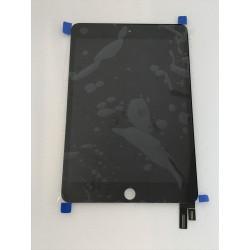 Bloc Ecran Complet ORIGINAL Noir - iPad Mini 4