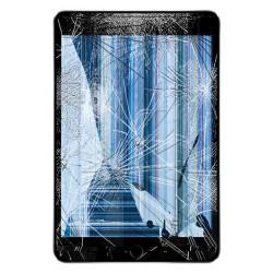 [Réparation] Bloc Ecran Complet ORIGINAL Noir - iPad Mini 4