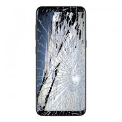 [Réparation] Bloc Avant ORIGINAL Noir Carbone - SAMSUNG Galaxy S8 - SM-G950F