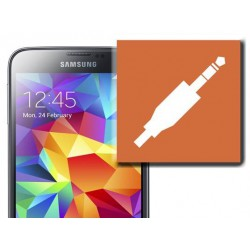 [Réparation] Prise JACK ORIGINALE - SAMSUNG Galaxy A5 / SM-A500F