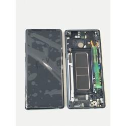 Bloc Avant ORIGINAL Noir Carbone - SAMSUNG Galaxy Note8 / SM-N950F / SM-N950FD
