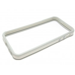 Bumper / Contour de Protection BLANC - iPhone 5 / 5S