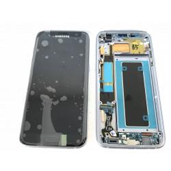 Bloc Avant ORIGINAL Noir - SAMSUNG Galaxy S7 Edge - G935F