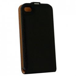 Housse de Protection NOIRE - iPhone 5 / 5S