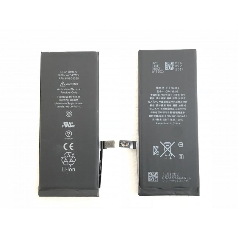 Acheter batterie iphone 7