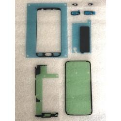 Kit Adhésifs Originaux pour Remplacement Bloc Avant - SAMSUNG Galaxy S7 - G930F