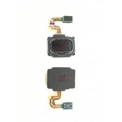 Lecteur d'empreinte Digitale Noir ORIGINAL - SAMSUNG Galaxy Note8 / SM-N950F / SM-N950FD