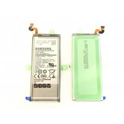 Batterie ORIGINALE EB-BN950ABE - SAMSUNG Galaxy Note8 / SM-N950F / SM-N950FD