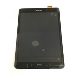 Bloc Avant ORIGINAL Noir - SAMSUNG Galaxy TAB A - Wifi - T550