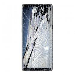 [Réparation] Bloc Avant ORIGINAL Noir Carbone - SAMSUNG Galaxy Note8 / SM-N950F / SM-N950FD