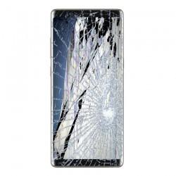 [Réparation] Bloc Avant ORIGINAL OR Topaze - SAMSUNG Galaxy Note8 / SM-N950F / SM-N950FD
