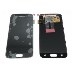 Bloc Avant ORIGINAL Noir - SAMSUNG Galaxy S7 - G930F