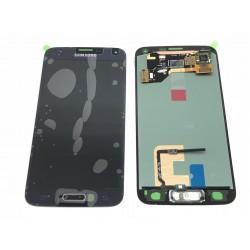 Bloc Avant ORIGINAL Noir - SAMSUNG Galaxy S5 - G900F / G901F