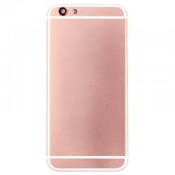 [Réparation] Châssis / Coque Arrière - iPhone 6S Plus Or Rose