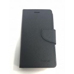 Housse de Protection MERCURY Noire - SAMSUNG Galaxy J5 - J500F