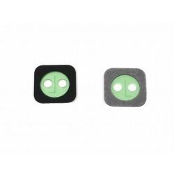 Adhésif Double Face ORIGINAL pour Vitre de Caméra Arrière - SAMSUNG Galaxy A8 2018 / SM-A530F