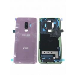 Vitre Arrière ORIGINALE Ultra Violet - SAMSUNG Galaxy S9+ / SM-G965F/DS Double SIM