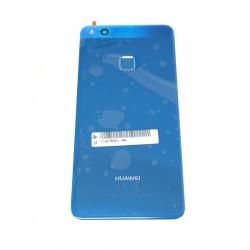 Vitre Arrière ORIGINALE Bleue avec Lecteur d'empreinte - HUAWEI P10 Lite