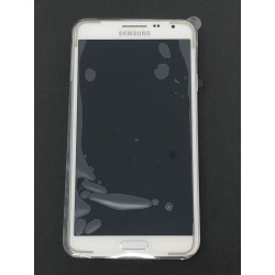 Bloc Avant ORIGINAL Blanc - SAMSUNG Galaxy NOTE 3 Lite / Néo - N7505