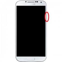 [Réparation] Bouton POWER ORIGINAL - SAMSUNG Galaxy S4 - i9500 / i9505 / i9506