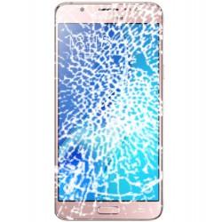 [Réparation] Bloc Avant ORIGINAL Rose - SAMSUNG Galaxy J5 2016 - J510F / J510FN